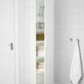 Ameublement sur Lyon 2e Arrondissement : étagère de salle de bain