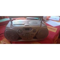 Lecteur K7 CD